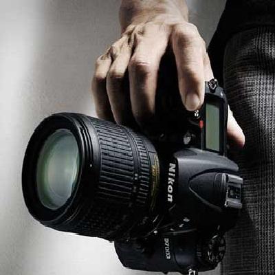 تکنیک های عکاسی