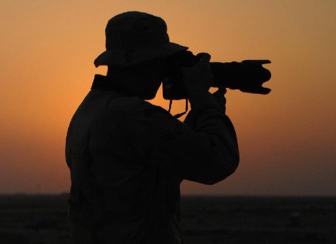آموزش خصوصی عکاسی در کرج