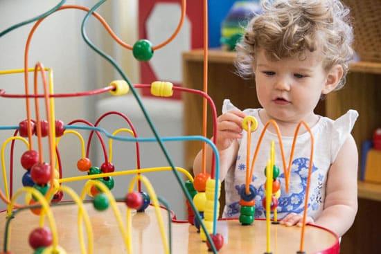 افزایش خلاقیت کودک