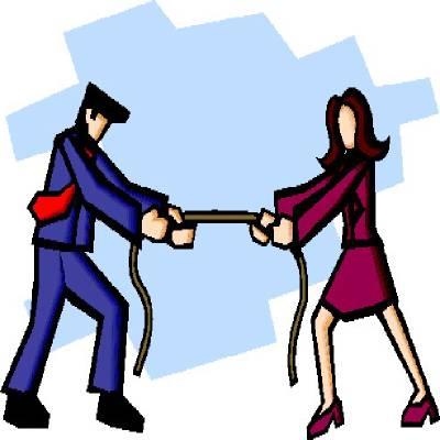 نشانه های طلاق عاطفی در ازدواج