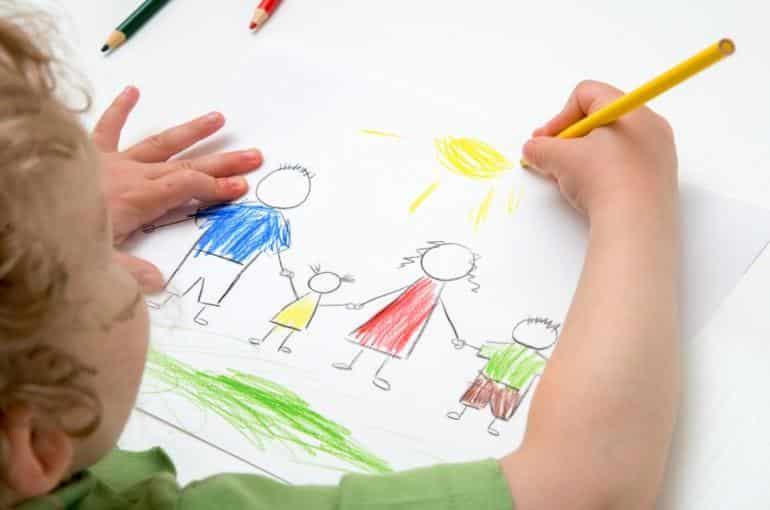 تاثیر نقاشی در افزایش خلاقیت