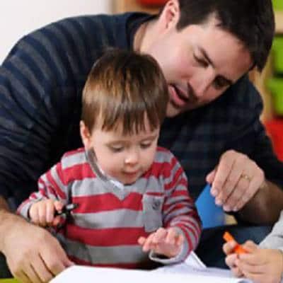 روانشناس کودک در کرج