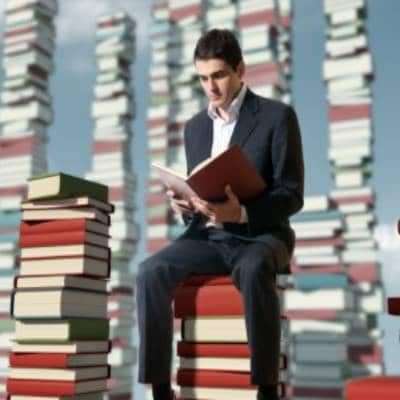 دوره کتابخوانی چگونه است؟