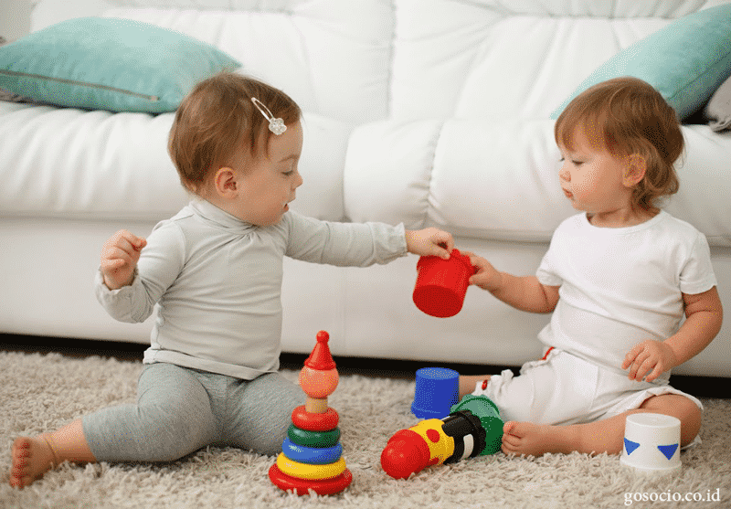 رشد عادات خوب شخصیتی کودک