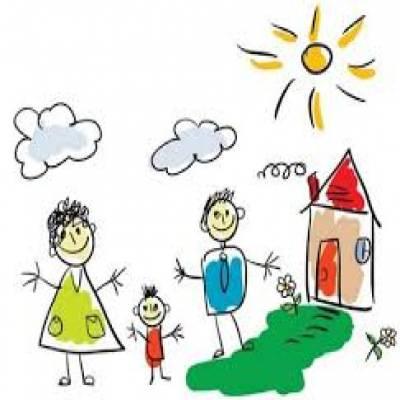 مزیت های نقاشی برای کودکان