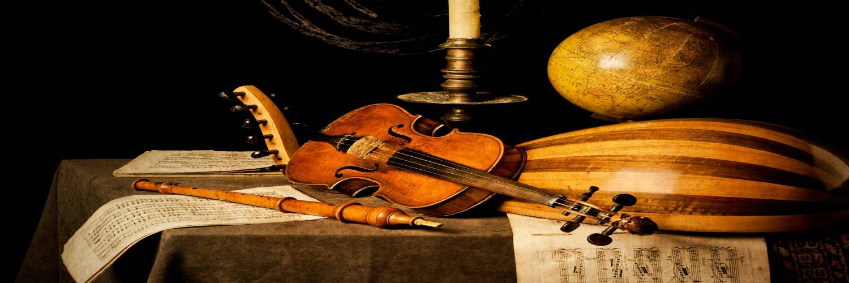 دوره موسیقی