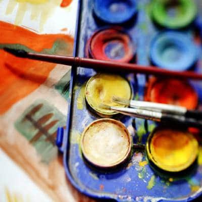 کلاس های هنری در کرج