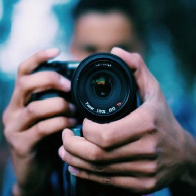 چه چیزی از ما یک عکاس خوب می سازد؟