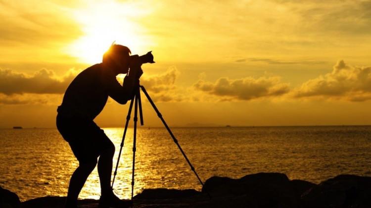آموزش عکاسی حرفه ای در کرج