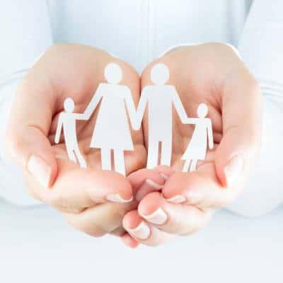 خدمات مشاوره کودک و خانواده