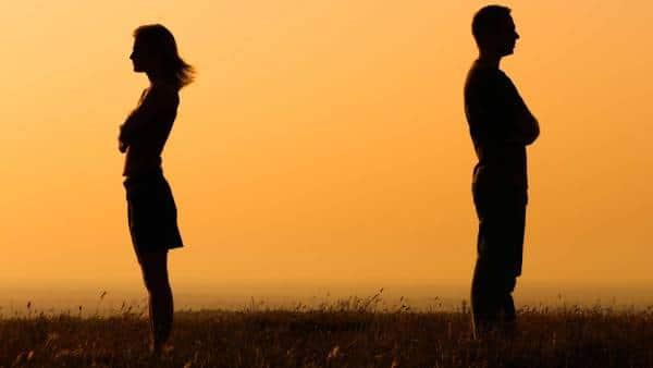 عوامل دخیل در افزایش طلاق عاطفی