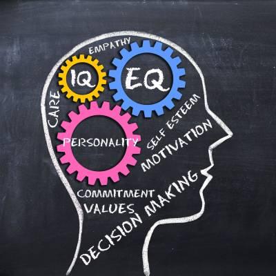 تفاوت EQ و IQ