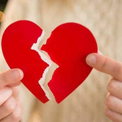 طلاق عاطفی، متاهل اما تنها