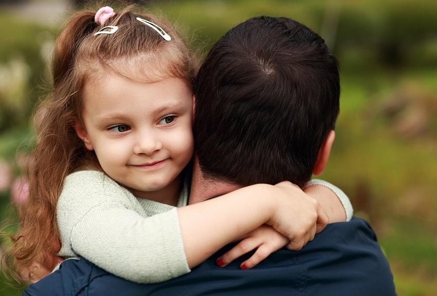امنیت عاطفی کودک