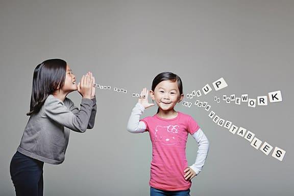مهارت کلامی کودک در کارگاه مادر و کودک
