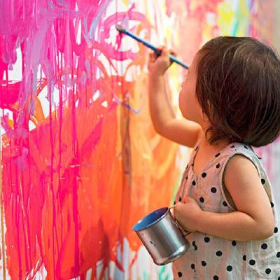 ارتباط نقاشی با روانشناسی