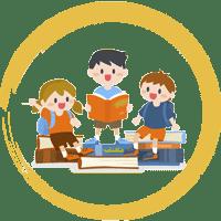 کلاس شاهنامه کودک