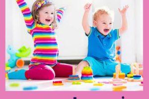 Child's-emotional-development